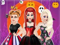 Princess Creepy Fashion